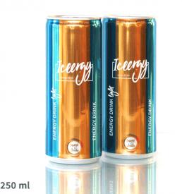 Energylight, das Premiumprodukt in der Dose